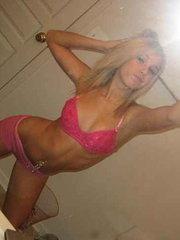 naked teen getting a boner for girlfriend