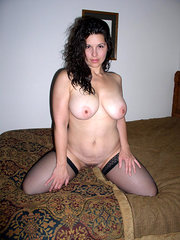 girlfriends see denself naked first time